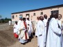 Blessing of Our Lady of Mt. Carmel Monastery,Zambia