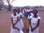 Feast of St. Theresa At Chamilla, Africa