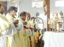 Golden Jubilee Of Religious Profession 2018